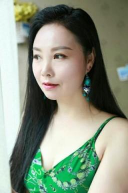 Dating China Lady