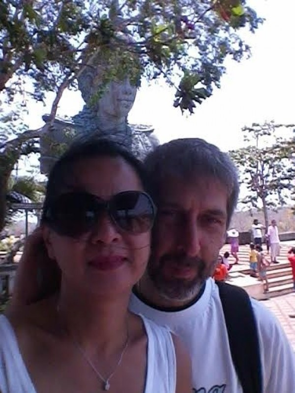 Dear Chinese Kisses,<br><br>I just want to say thank you to ChineseKisses.<br><br>I met Wilhelm 14 months ago at Chinesekisses.<br><br>We written emails everyday. <br> <br>Now he visited me last week and...